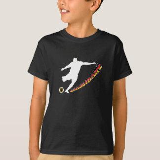 Camiseta Futebol de Alemanha