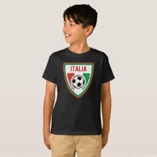 Camiseta Futebol de Italia