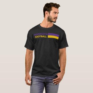 Camiseta Futebol de Minnesota