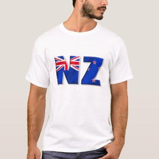 Camiseta Futebol de Nova Zelândia
