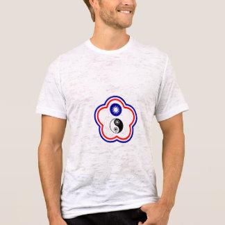 Camiseta Futebol de Taipei do chinês, China