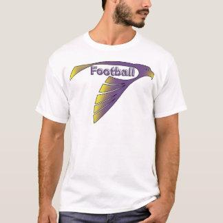 Camiseta Futebol do falcão