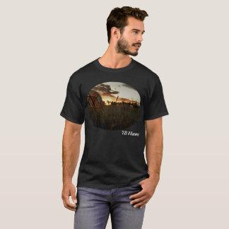 Camiseta Futebol do quintal