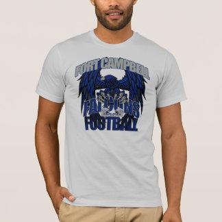 Camiseta Futebol dos Falcons de Fort Campbell