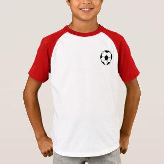 Camiseta Futebol Futebol do futebol