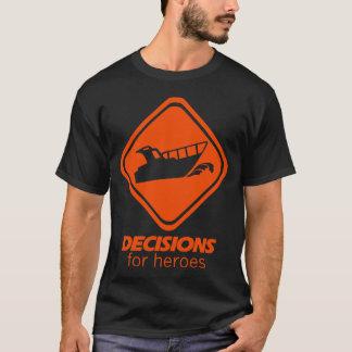 Camiseta Fuzileiro naval de D4H