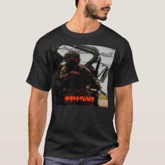 Camiseta fuzileiro naval, OOH-RAH!
