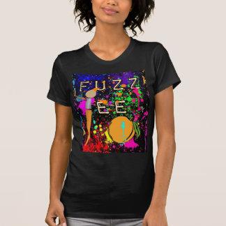Camiseta Fuzzee! Edição fresca da pintura da fruta fresca