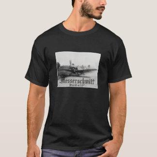 Camiseta G-10 de FB 109 de Messerschmitt COMO