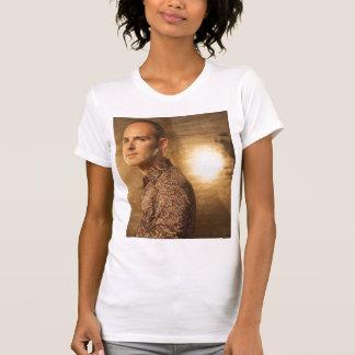 Camiseta G.D. (2) o tanque lúcido das mulheres