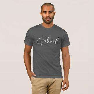 Camiseta Gabriel