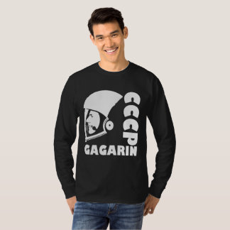 CAMISETA GAGARIN 22