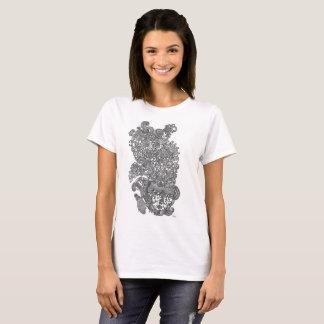 Camiseta Gaia