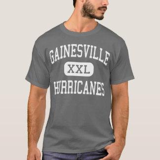 Camiseta Gainesville - furacões - alto - Gainesville