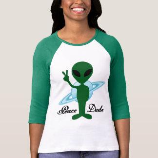 Camiseta Gajo da paz