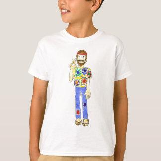 Camiseta Gajo do Hippie