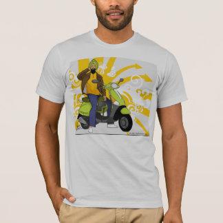 Camiseta Gajo do sikh