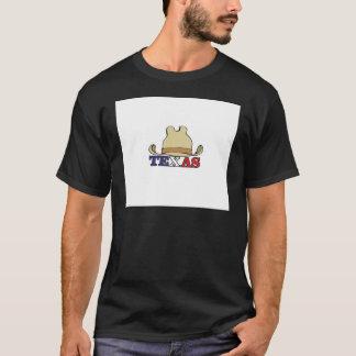 Camiseta gajo texas