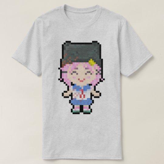 Camiseta Gakkou Gurashi! ~ Yuki Takeya
