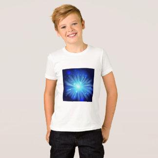 Camiseta galáxia