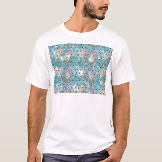 Camiseta Galáxia da libélula