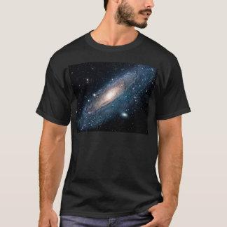 Camiseta Galáxia do Andromeda
