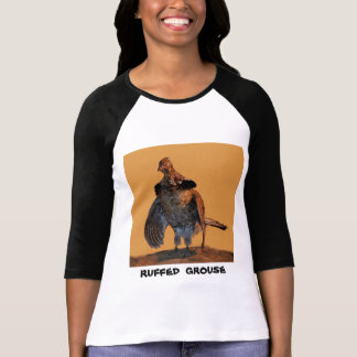 Camiseta Galo silvestre de Ruffed (Pensilvânia)