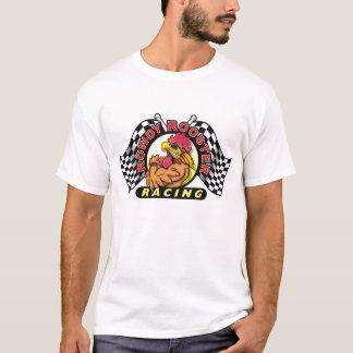 Camiseta Galo turbulento 2 de competência