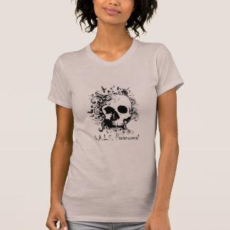 Camiseta Galões do roxo Cami