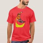 Camiseta Gamal Abdel Nasser