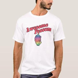 Camiseta Gambá impressionante