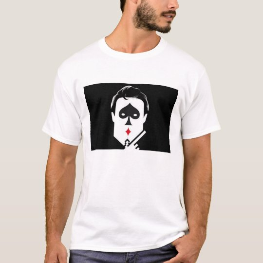 Camiseta Gamble