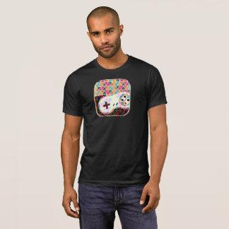 Camiseta Game Retro