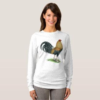 Camiseta Gamecock:  Os DOM ou Crele
