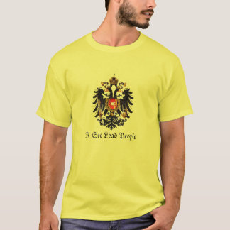 Camiseta Gamer austríaco