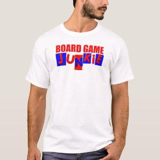 Camiseta Gamer engraçado do conselho