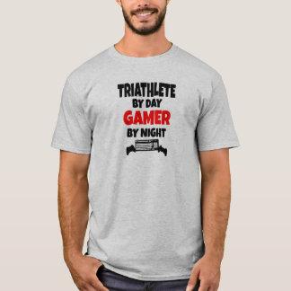 Camiseta Gamer Triathlete