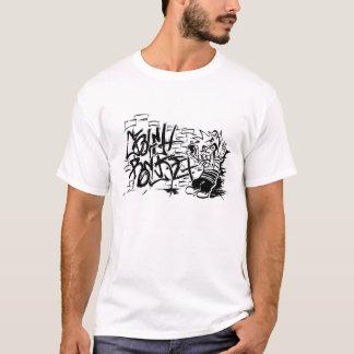 Camiseta Gancho Rocket