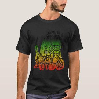 Camiseta ganesh do vintage