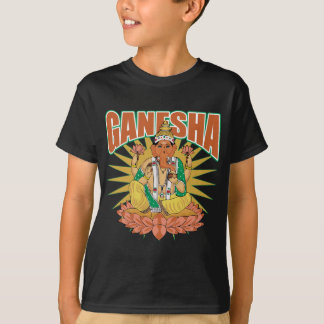 Camiseta Ganesha Hindu