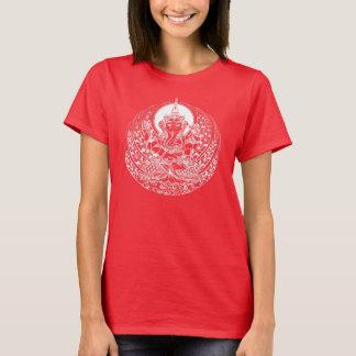 Camiseta Ganesha yoga Shirt