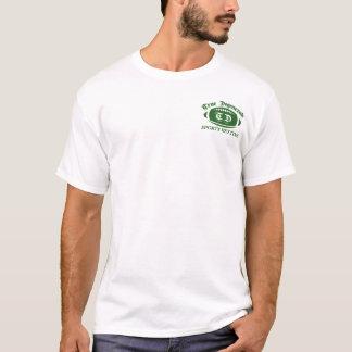 Camiseta Ganhar é uma coberta da coisa é tudo (verde