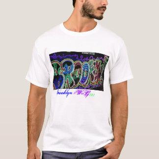 Camiseta Ganhos de BHROOKLYN