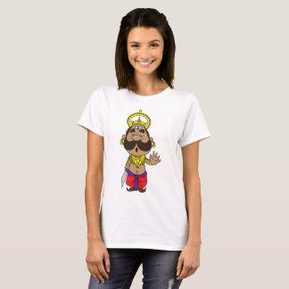 Camiseta Ganhos de Ravan!
