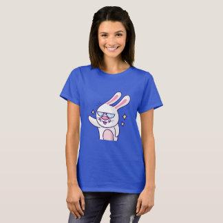 Camiseta Ganhos do coelho!