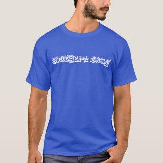 Camiseta Ganhos do sul