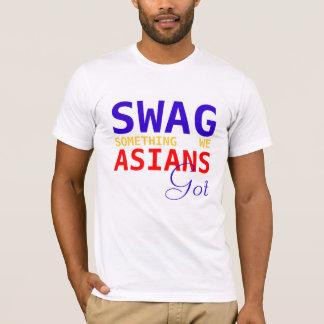Camiseta GANHOS (filipino)