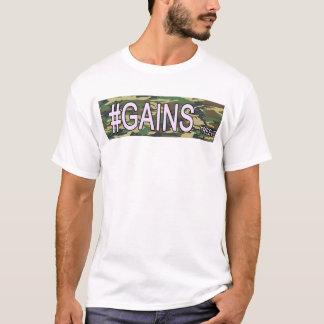 Camiseta ganhos por Tyler Reeves