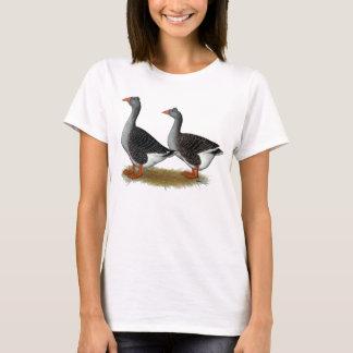 Camiseta Gansos adornados de Toulouse