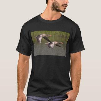 Camiseta Gansos canadenses